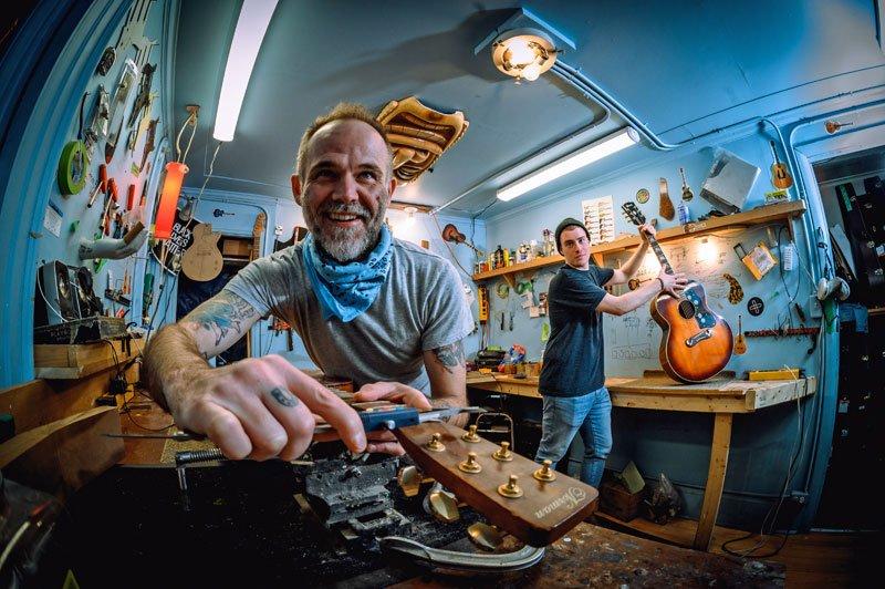 Instrument Repairs   O'Brien's Music St. John's NL