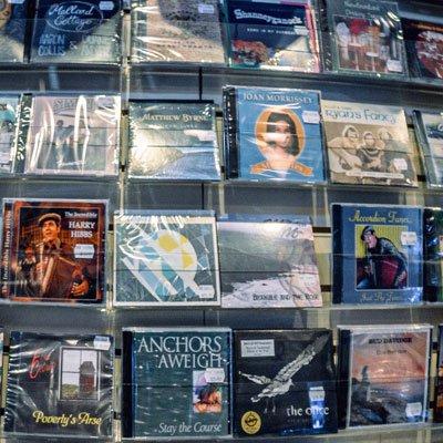 Newfoundland Music CDs - O'Brien's Music St. John's NL